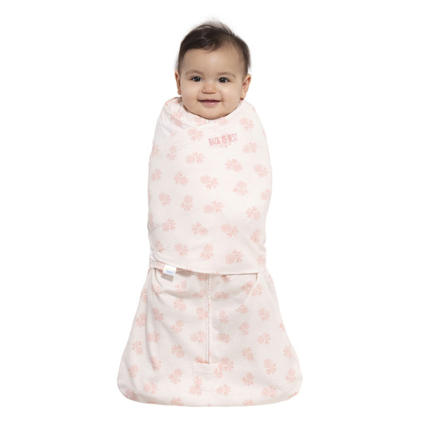 View larger image of SleepSack Swaddle 1.5T - Rose