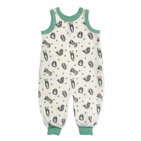 View larger image of Sloth Organic Jumpsuit