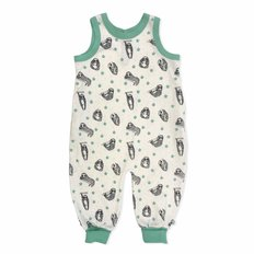 Sloth Organic Jumpsuit