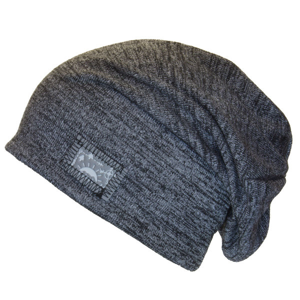 View larger image of Slouchy Hat - Black