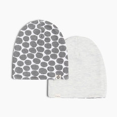 Slouchy Hat - Neutral