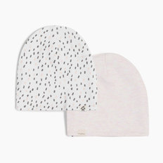 Slouchy Hat - Pink
