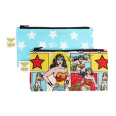 DC Comic Snack Bag - Small