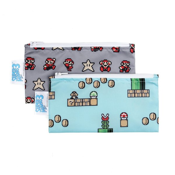View larger image of Snack Bag Small- Nintendo