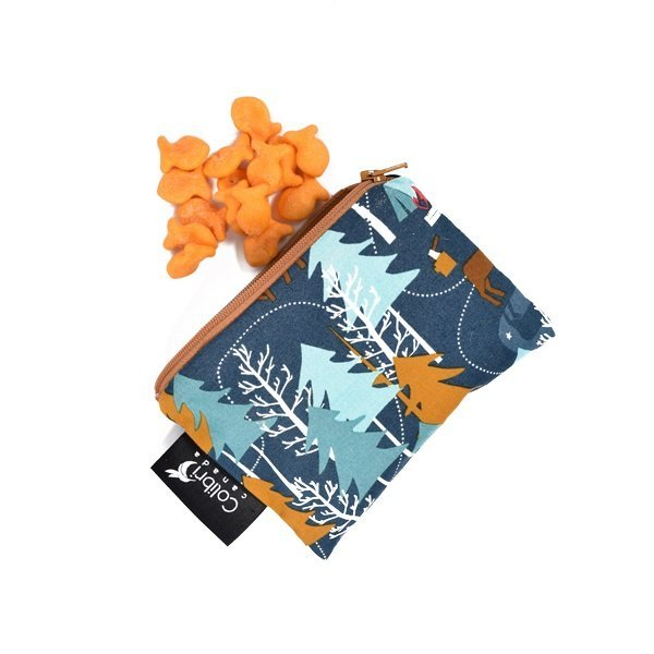 View larger image of Small Snack Bag - Camp Out