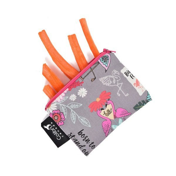 View larger image of Small Snack Bag - Fab