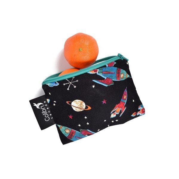 View larger image of Small Snack Bag - Rockets