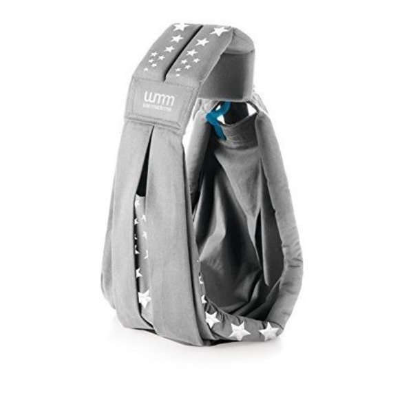 View larger image of Smile Sling - Superstar Grey