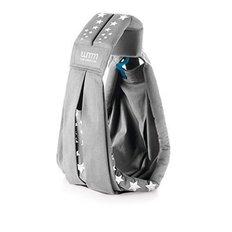 Smile Sling - Superstar Grey