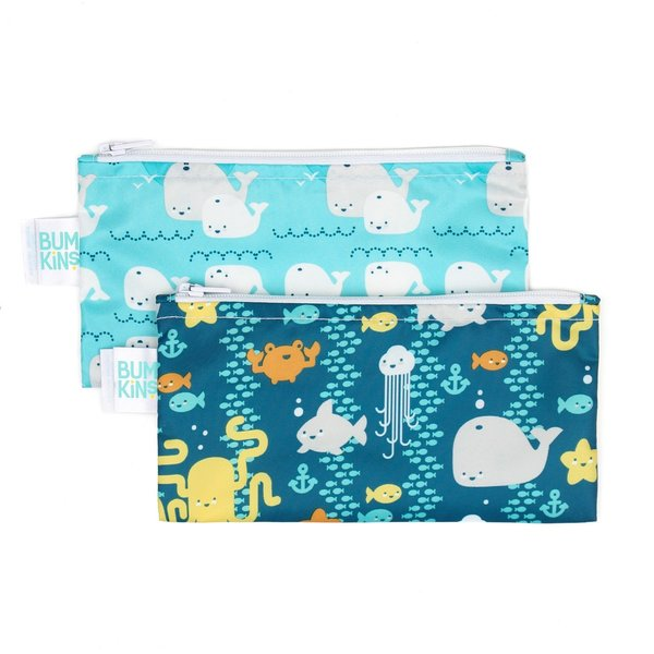 View larger image of Snack Bag Small - 2pk