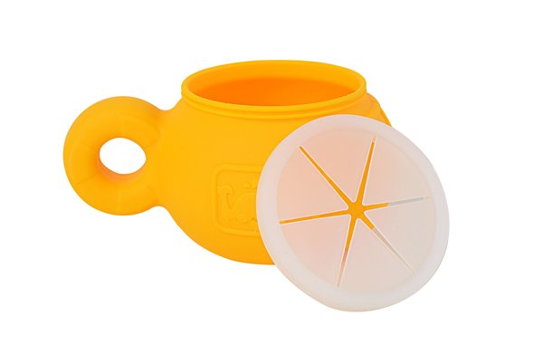View larger image of Snack Bowl & Lid