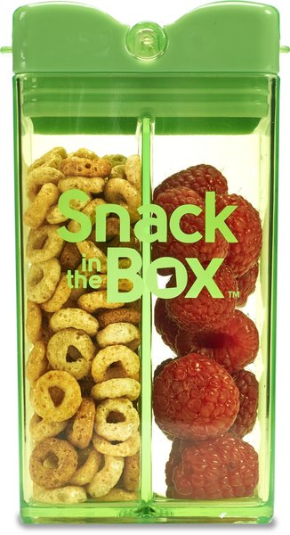 View larger image of Snack in the Box