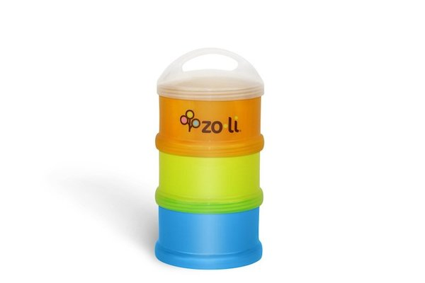 View larger image of Snack Stacker (3x 8oz)