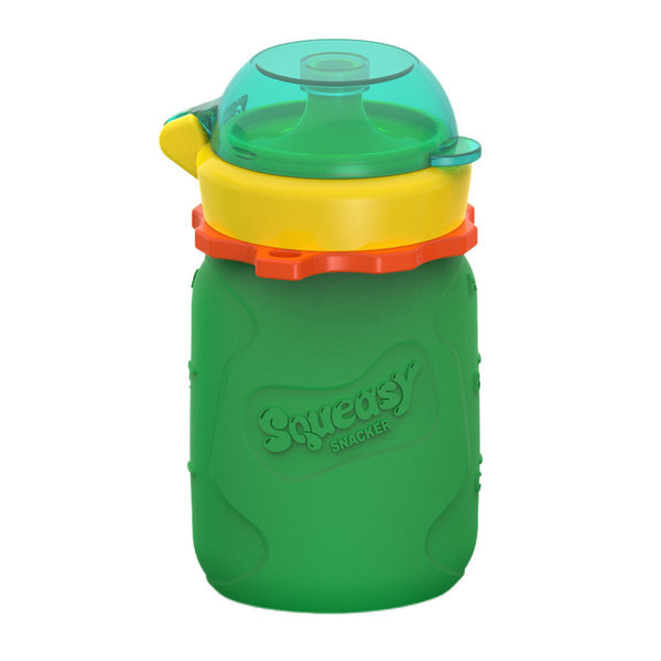 View larger image of Squeasy Snacker - 3.5oz
