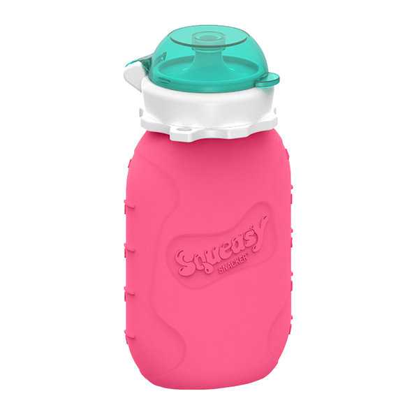 View larger image of Squeasy Snacker - 6oz
