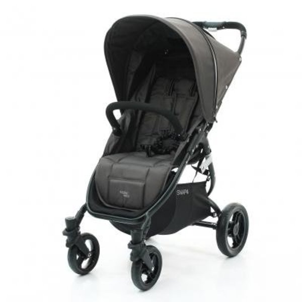 View larger image of Snap 4 Stroller - Dove Grey