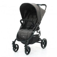 Snap 4 Stroller - Dove Grey