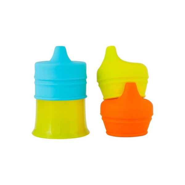 View larger image of Snug Spout with Cup - 3 Pack