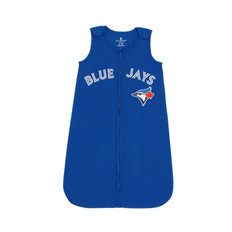 Toronto Blue Jays Sleep Sack - Blue