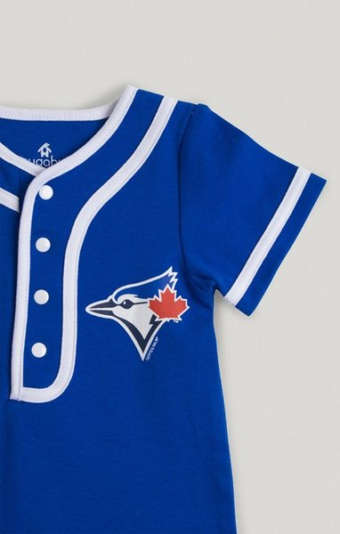 View larger image of Toronto Blue Jays Romper