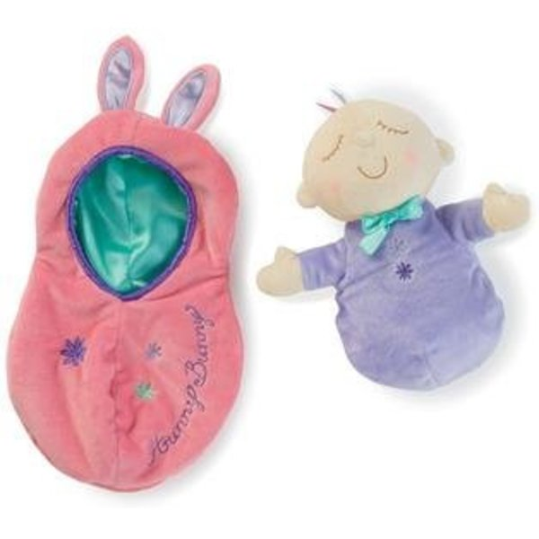 View larger image of Snuggle Pods - Hunny Bunny