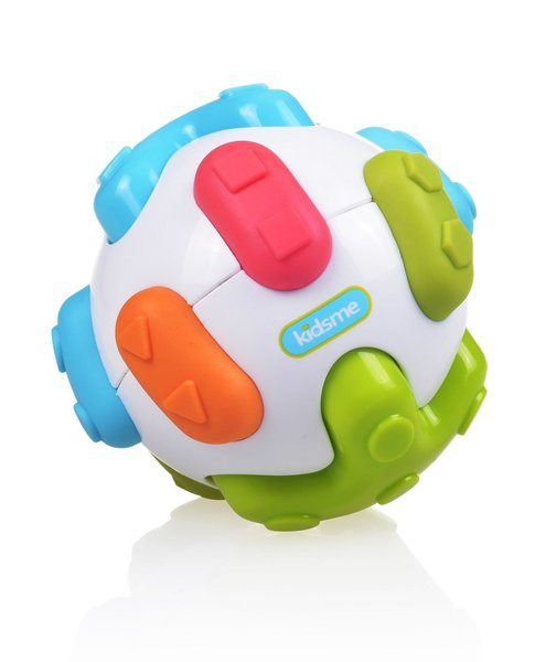 View larger image of Soft Grip Listen & Learn Ball