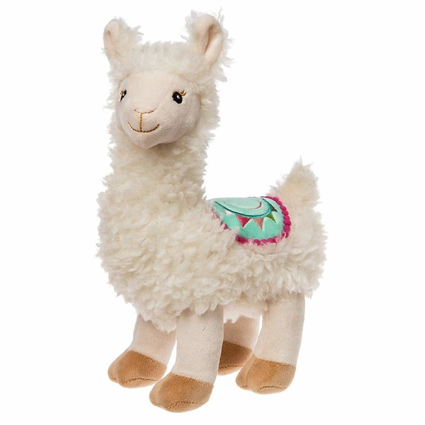 View larger image of Lily Llama Soft Toy