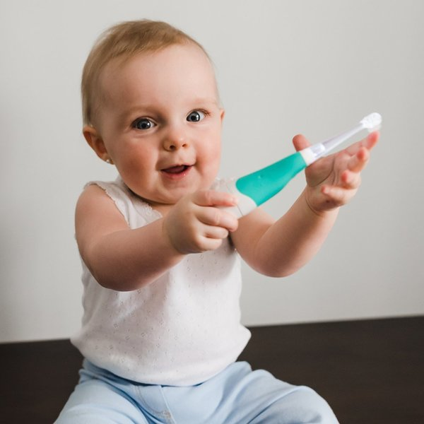 View larger image of Sönik 2-Stage Sonic Toothbrush - Baby