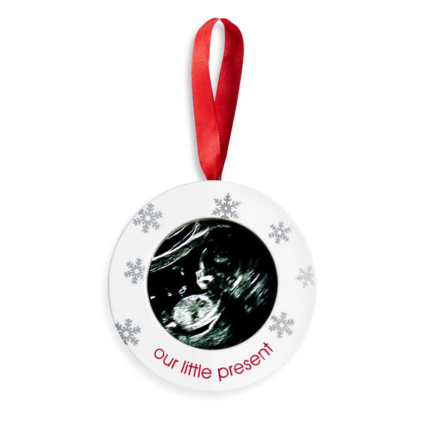 View larger image of Sonogram Ornament