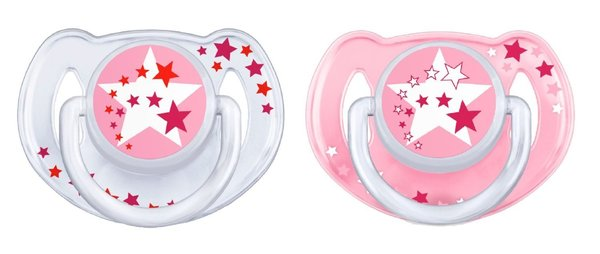 View larger image of Soother Nighttime Toddler (6-18M)