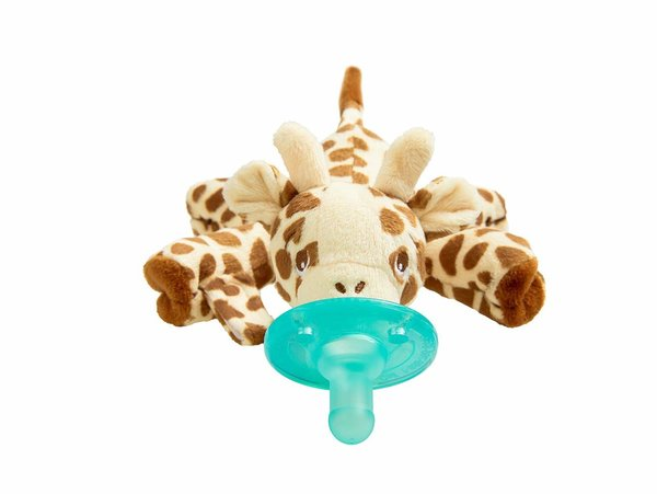 View larger image of Soothie 0m+ Giraffe