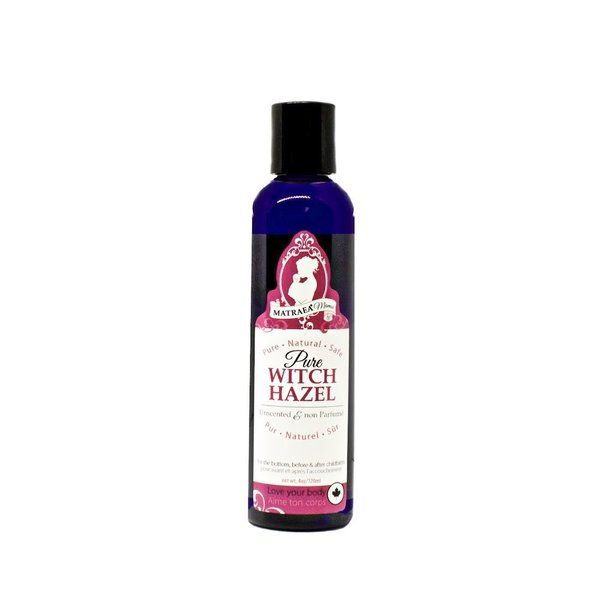 View larger image of Soothing Witch Hazel -120 ml