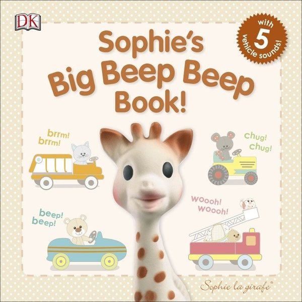 View larger image of Sophie Big Beep Beep