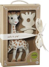 Sophie La Girafe and Girafe Teether