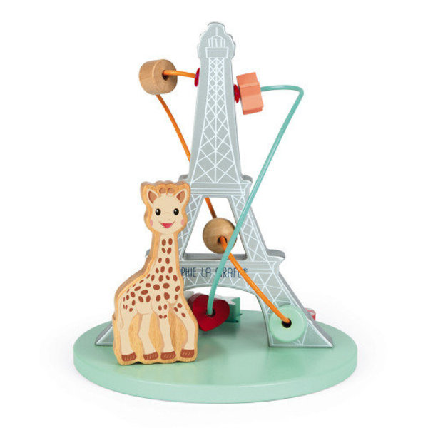 View larger image of Sophie la Girafe-Eiffel Tower
