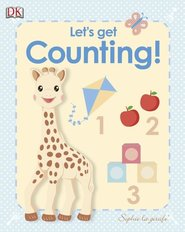 Sophie Lets Get Counting