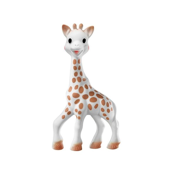 View larger image of Sophie the Giraffe