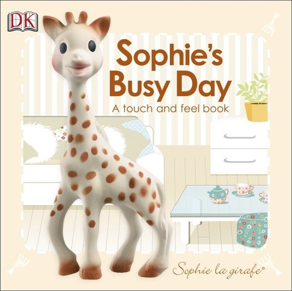 View larger image of Sophies Busy Day