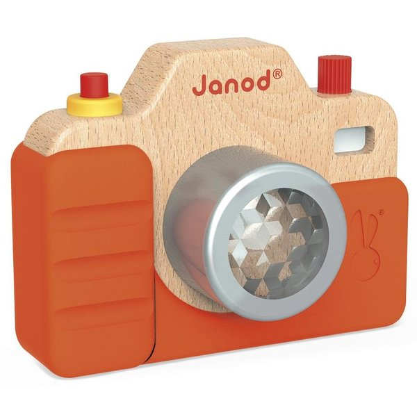 View larger image of Camera Toy