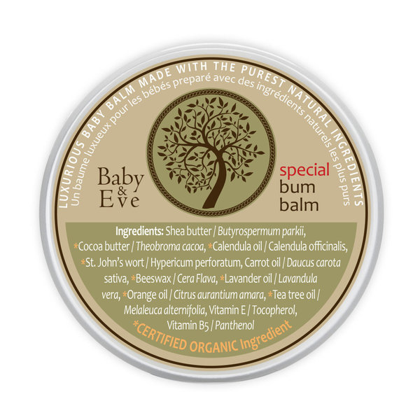 View larger image of Special Bum Balm