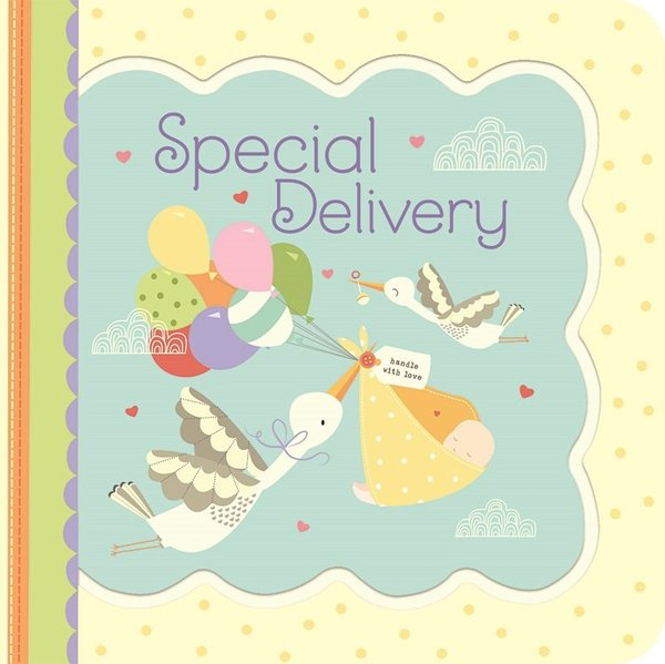 View larger image of Special Delivery