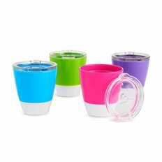 Splash Cups - 4pk