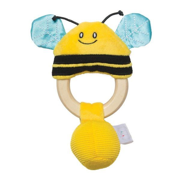 View larger image of Squeaker Bee