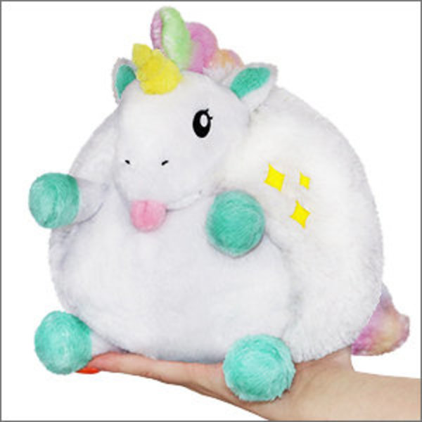 View larger image of Squishable - Baby Unicorn