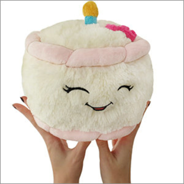 View larger image of Squishable  Comfort Food - Birthday Cake