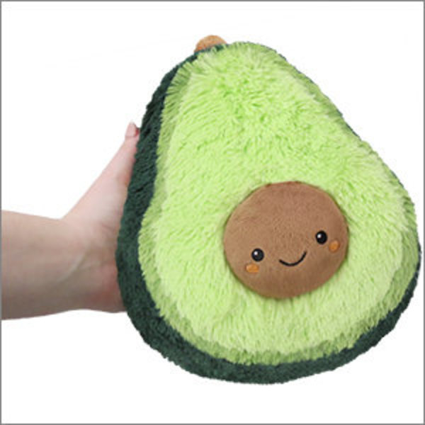 View larger image of Squishable Comfort Food - Avocado