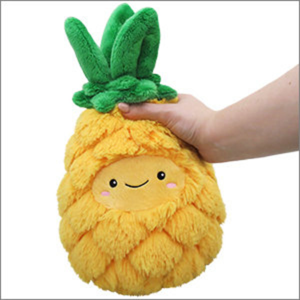 View larger image of Squishable Comfort Food - Pineapple