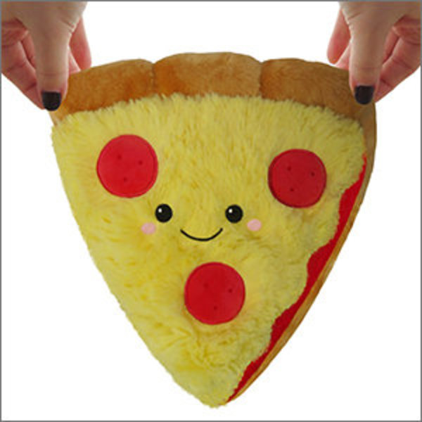 View larger image of Squishable Comfort Food - Pizza