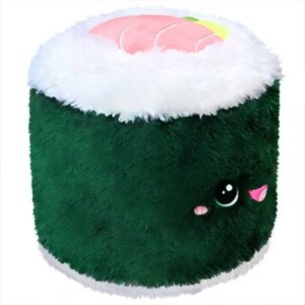 View larger image of Squishable Comfort Food - Sushi Roll