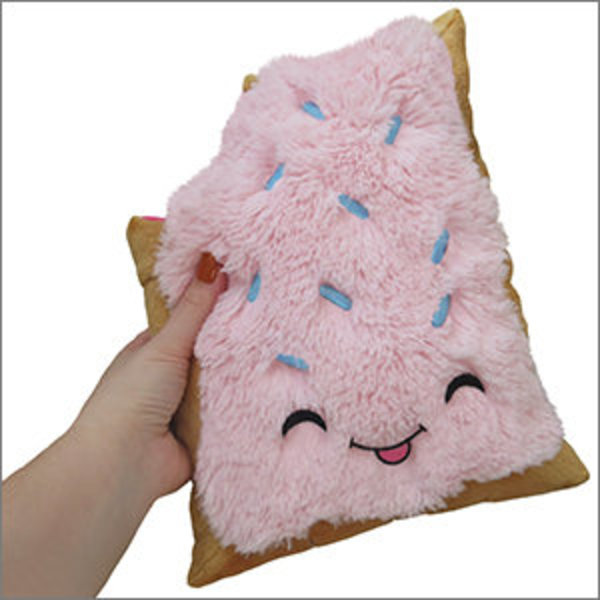 View larger image of Squishable Comfort Food - Toaster Tart